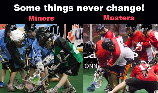 somethings never change in lacrosse
